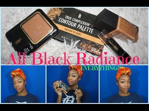 True Complexion Soft Focus Finishing Powder by black radiance #4