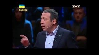 Геннадий Корбан: Против меня работал лично Порошенко