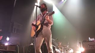 Only Son of the Ladiesman - Father John Misty Athens GA 10/2