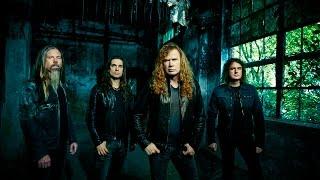Worst-Best Megadeth Albums