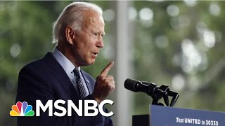 Biden Has Selected Running Mate, Could Announce Decision Tuesday | MSNBC