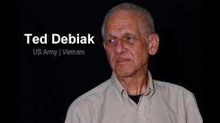 Ted Debiak: In My Own Words