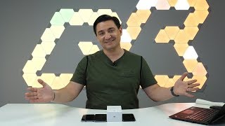 Huawei P20 Lite - UNBOXING & REVIEW