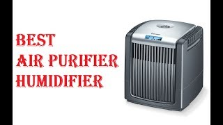 Best Air Purifier Humidifier 2020