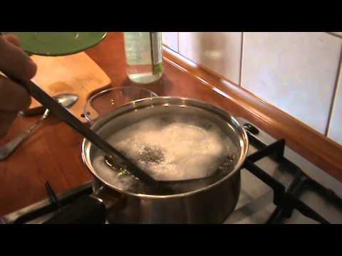 Łuszczyca wody alkalicznej