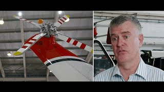 Customer Success Story: Health and Usage Monitoring Systems (HUMS)   Honeywell Defense & Space