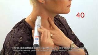 家庭自我治疗皮赘 | HeltiQ Skintags荷迪优冷冻祛皮赘喷剂