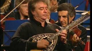 MIKIS THEODORAKIS ZORBA BALLET THE SYRTAKI DANCE