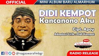 Download lagu Didi Kempot Kancanono Aku Mp3