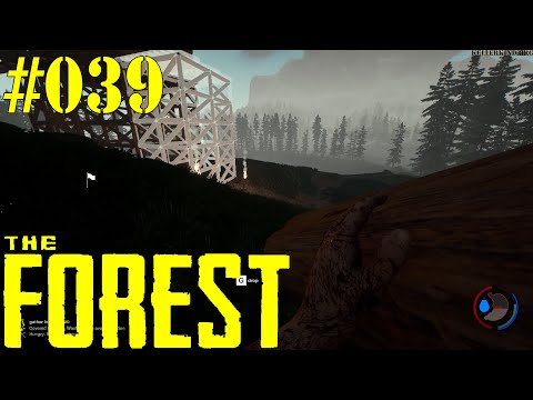 THE FOREST [HD|60FPS] #039 - LPT - Gebäudeerweiterung ★ Let's Play Together The Forest