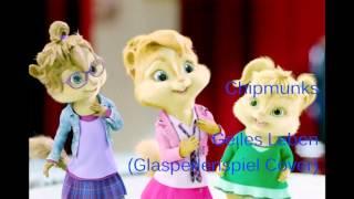 Chipmunks   Geiles Leben (Glasperlenspiel Cover)