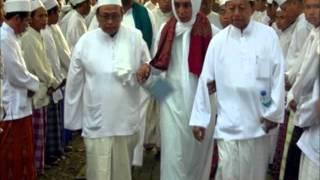 Sholawat Tuntunan Wali Songo