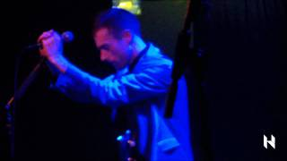 Zoot Woman: Live In My Head (Live at Le Poisson Rouge NYC)