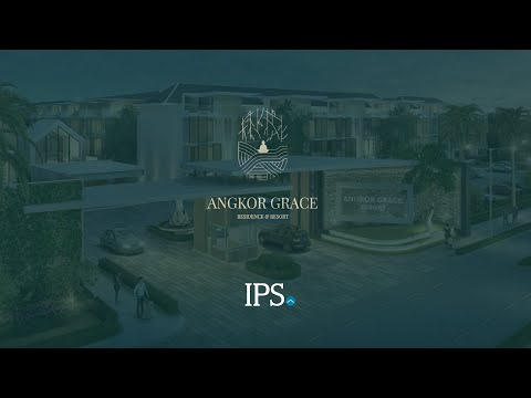 2 Bedroom Jaya 2A Unit With Rooftop For Sale - Angkor Grace Residence and Wellness Resort, Siem Reap thumbnail
