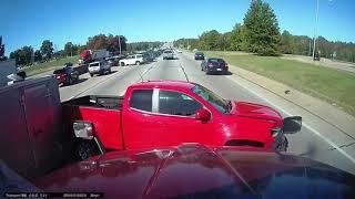 Car Crash Dash Cam Compilation #46 October 2019