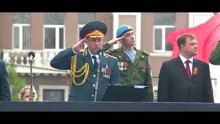 Памяти Александра Захарченко. Война на Донбассе.