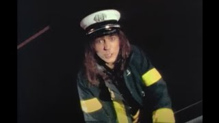 Dokken - Burning Like A Flame (Official Music Video)