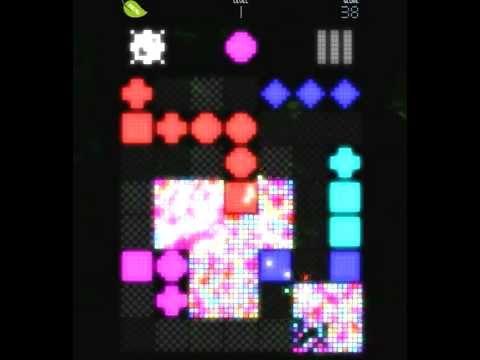 Video of Pixel Garden