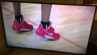 Decawave On RTE News At CES2016