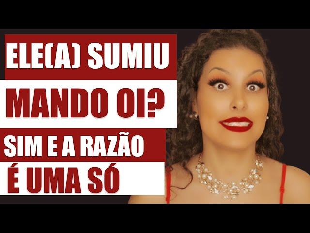 Video pronuncia di sumiu in Portoghese