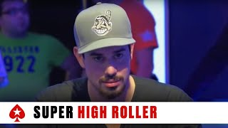 PCA 10 - 2013 $100k Super High Roller Poker, Episode 4 - PokerStars.com