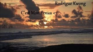 Rodrigue Kwong - C'est Mon Fenua (Original Version) Tahiti Music