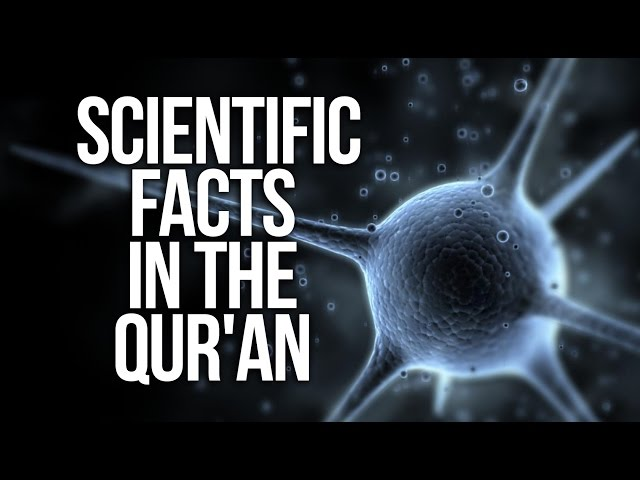 Scientific Facts in the Quran - The Forelock