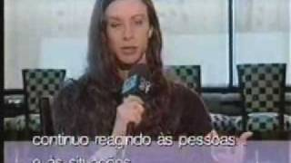 Baba and Are You Still Mad At Gitana, SP, Brazil 98 (clip) + interview from MTV Brazil