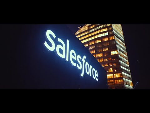 mp4 Salesforce Nyc, download Salesforce Nyc video klip Salesforce Nyc