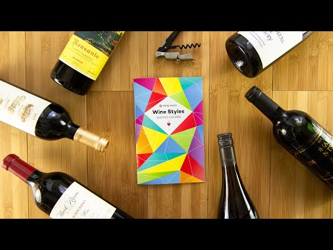 Introducing: Wine Folly Tasting Course