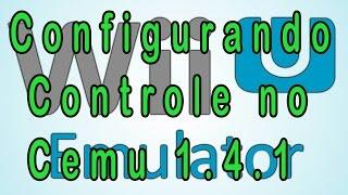 Cemu 1.4.1 Jogando com Controle - ERROR:Install MotioninJoy Driver fail.. Error code:0X-1ffffdb9