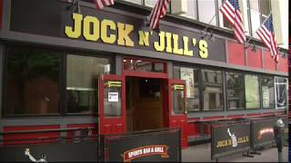 Commercial Production: Jock and Jill's Commercial