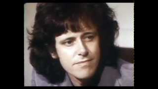 Donovan : interview, Australian TV 1977