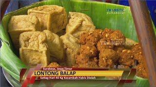 Lontong Balap Kuliner Legenda Kota Surabaya
