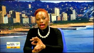 HIV stigma has changed says Musa Njoko