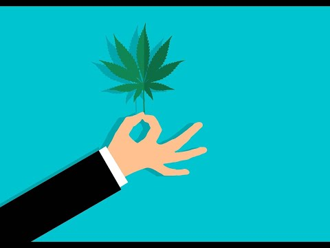 Dems Move To Legalize Weed Nation Wide!