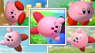 Evolution Of Battle Entrances In Super Smash Bros Series (Smash Bros 64 - Smash Bros Ultimate)