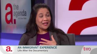 An Immigrant Experience