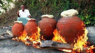 Traditional Pot Biryani | Chicken Biryani Recipe | Matka Biryani
