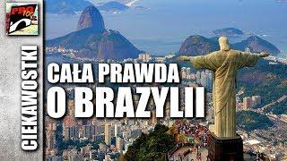 BRAZYLIA – 102 FAKTY