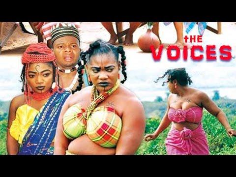 The Voices Season 3 - 2016 Latest Nigerian Nollywood Movie