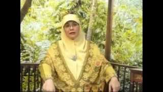 HjIrena Handono Adakah Perintah Teror Dalam Quran & Injil  Wwwislamterbuktibenarnet