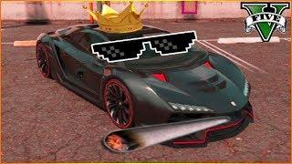 Приколы в GTA 5 | Баги, Приколы, Фейлы, Трюки, Смешные Моменты