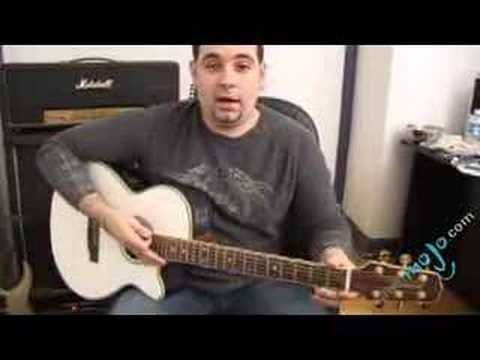 Guide to Guitar – The Acoustic