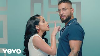 Becky G, Maluma   La Respuesta (Official Video)