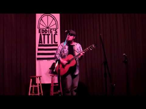 Dry River Blues at Eddie's Attic