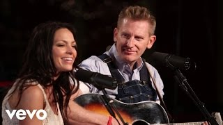 Joey+Rory - I See Him (Live)