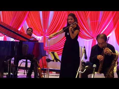 Vaibhav Pewal - Lag Ja Gale Instrumental.
