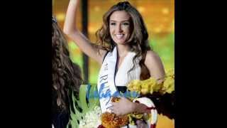 Miss World 2013 Top 16 Prediction