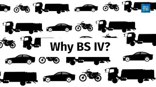 Why BS IV?